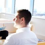 Bliv klogere på et lederkursus (foto hansentoft.dk)