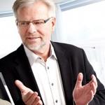 Alle virksomheder udvikler egen kultur (foto hansentoft.dk)