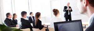 En virksomhed kører ikke sig selv (foto hansentoft.dk)